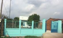 Chính chủ cần bán nhà vườn giá rẻ tại huyện Củ Chi, Tp HCM.