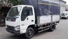 Isuzu QKR230 thùng bạt bửng nhôm, tải 1T, 1T4, 1T9, 2T4 (ảnh 1)