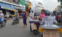 Cần bán đất đối diện chợ Bến Cát