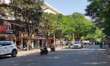Cần bán nhà mặt ngõ Thanh Xuân 53m2 xây 5 tầng  giá 4,85 tỷ gara ôtô