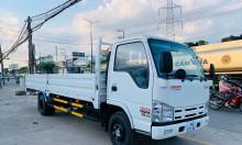 Xe tải Vĩnh Phát 1T9 thùng lửng mới 2020 giá tốt