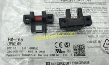 Cảm biến Panasonic PM-L65 - Cty Thiết Bị Điện Số 1