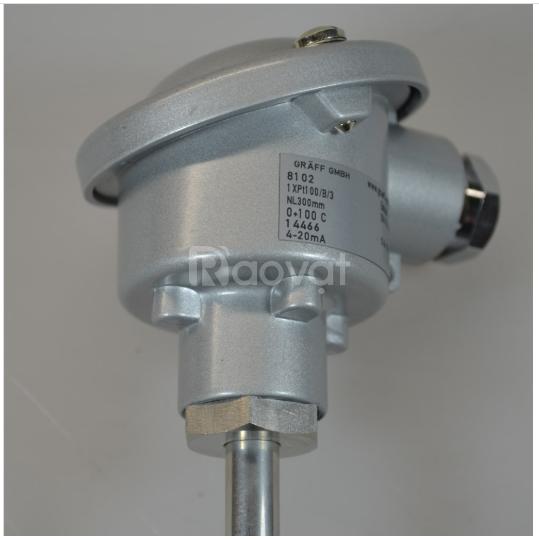 Phân phối sensor Graeff - Cty Tnhh Hoàng Anh Phương