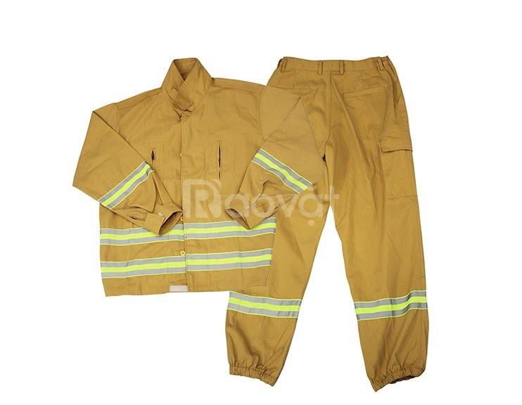 Cần bán Áo chữa cháy đảm bảo an toàn tại Bình Định