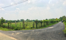 Bán đất thổ cư giá siêu rẻ xây dựng tự do đặc biệt sổ hồng riêng