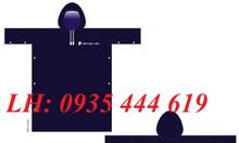 In logo lên áo mưa làm quà tặng giá rẻ tại Quảng Ngãi