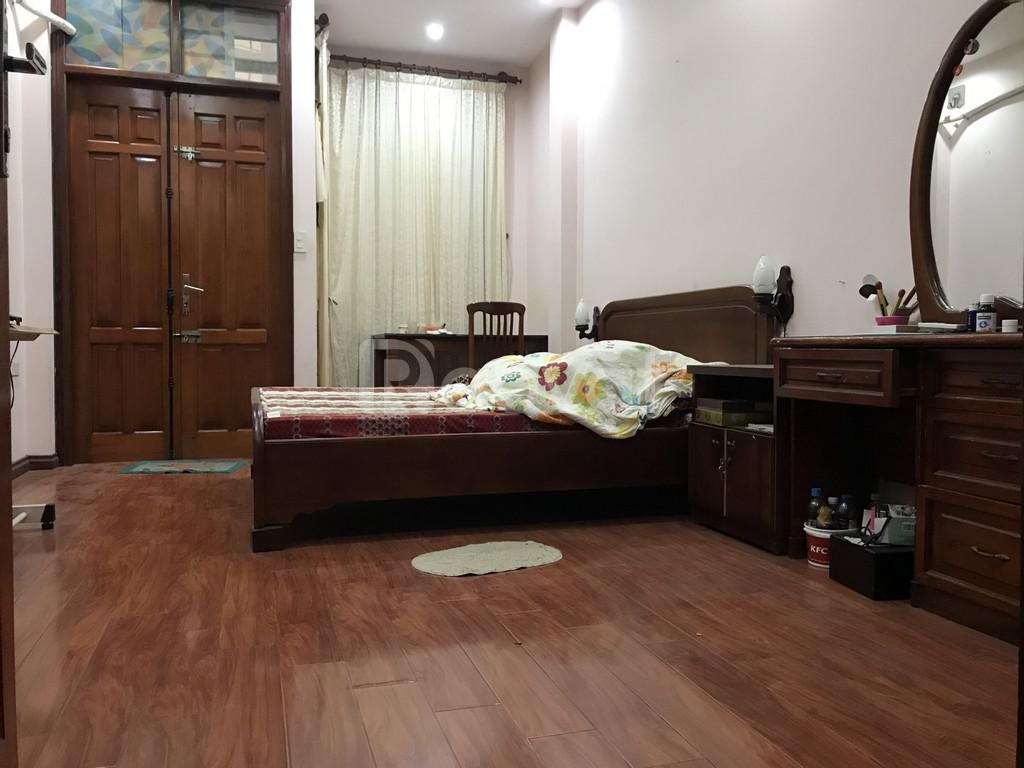 Bán nhà ngõ 67 Lê Thanh Nghị, Hà Nội