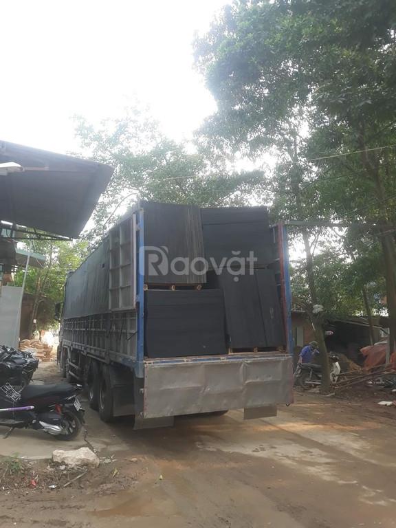 Cốp pha phủ phim, coffa phủ phim tại Mỹ Đình - Hà Nội