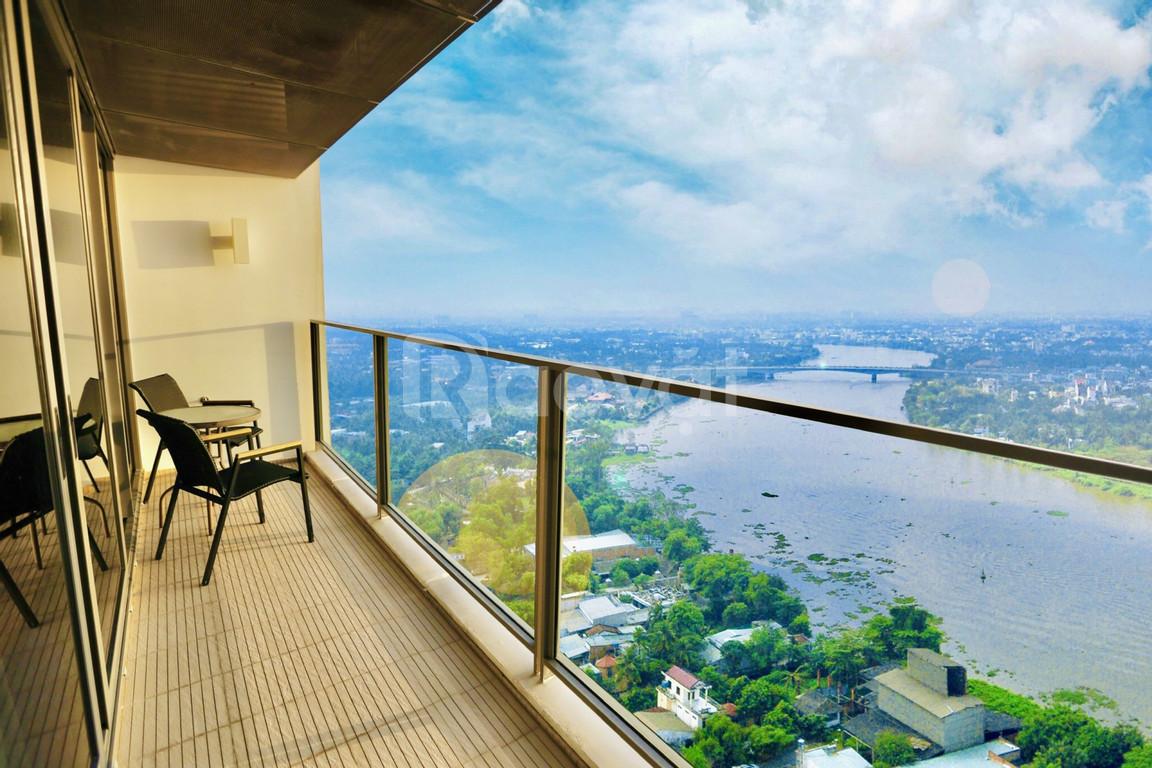 Muốn mua nhà rẻ thì đừng ngại xem tin này, 950tr/căn hộ ven Sài Gòn (ảnh 4)