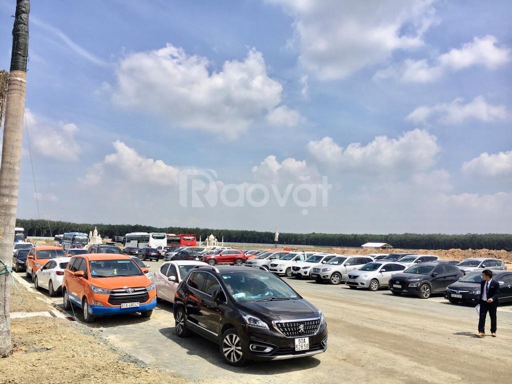 Đất sân bay quốc tế Long Thành Đồng Nai giá đầu tư (ảnh 5)