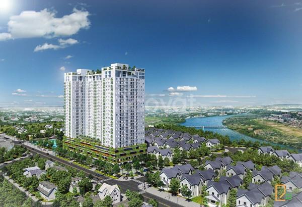 Bán căn hộ Ecolife Riverside thành phố Quy Nhơn - Bình Định giá 705 tr (ảnh 1)