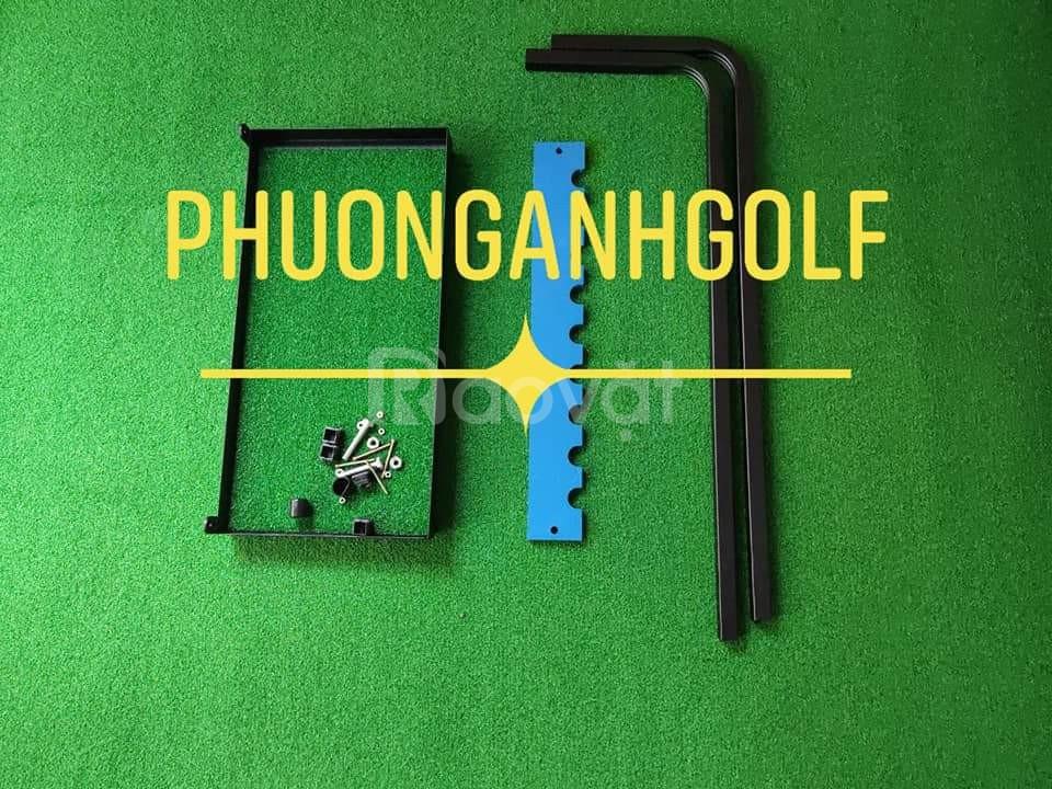 Giá để gậy golf phù hợp