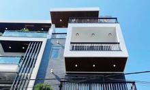 Bán nhà phố đường Thống Nhất, phường 16, quận Gò Vấp