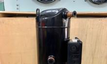 Lắp đặt mới lốc máy lạnh công nghiệp 10 hp, 12 hp, 13 hp 20 hp