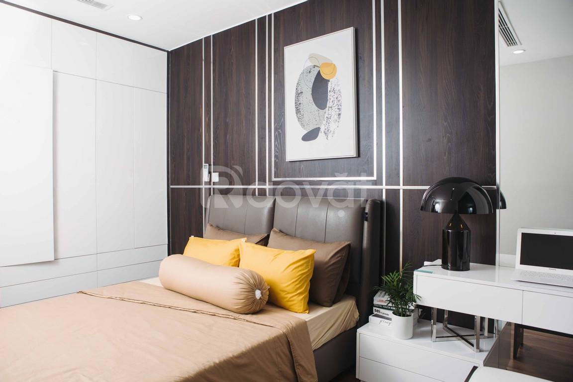 Cơ hội cuối cùng sở hữu căn 2 phòng ngủ chỉ với 3.4 tỷ tại Thezei MĐ