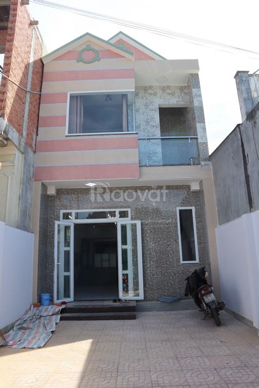 Bán nhà đường Quang Trung, quận 12, TP HCM