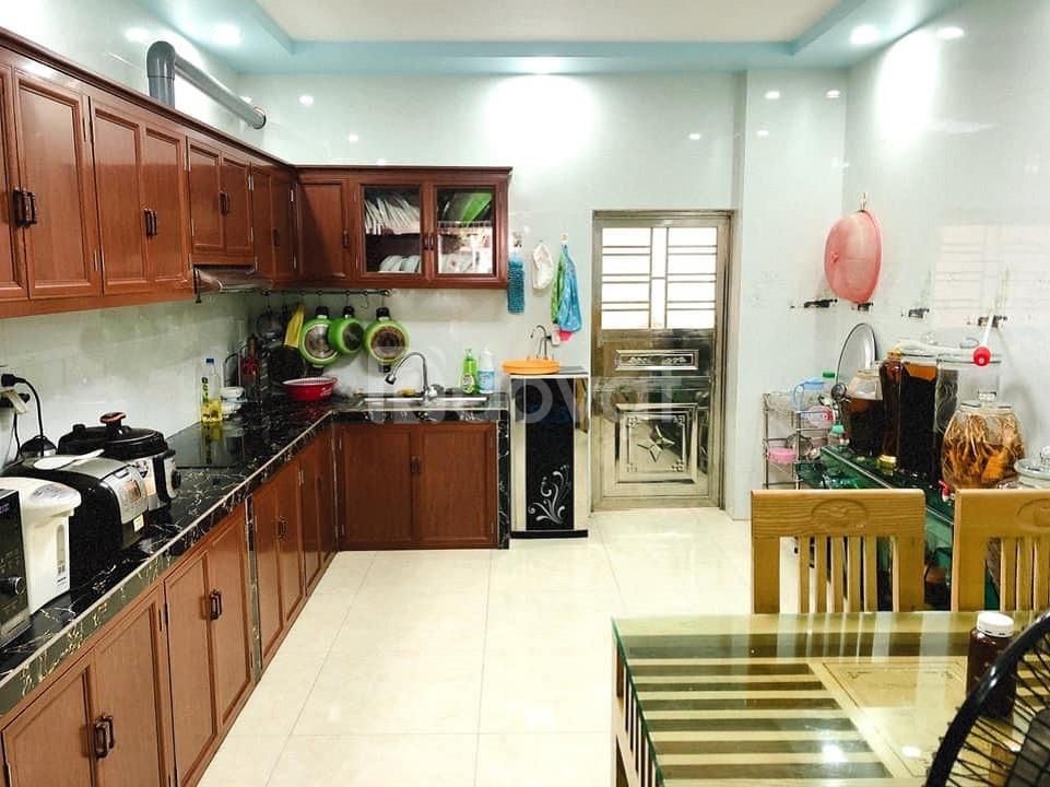 Lên chung cư cần bán nhà ở Lê Duẩn 30m, 4 tầng, 3.45 tỷ