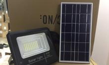 Đèn pha LED 40w năng lượng mặt trời SL01