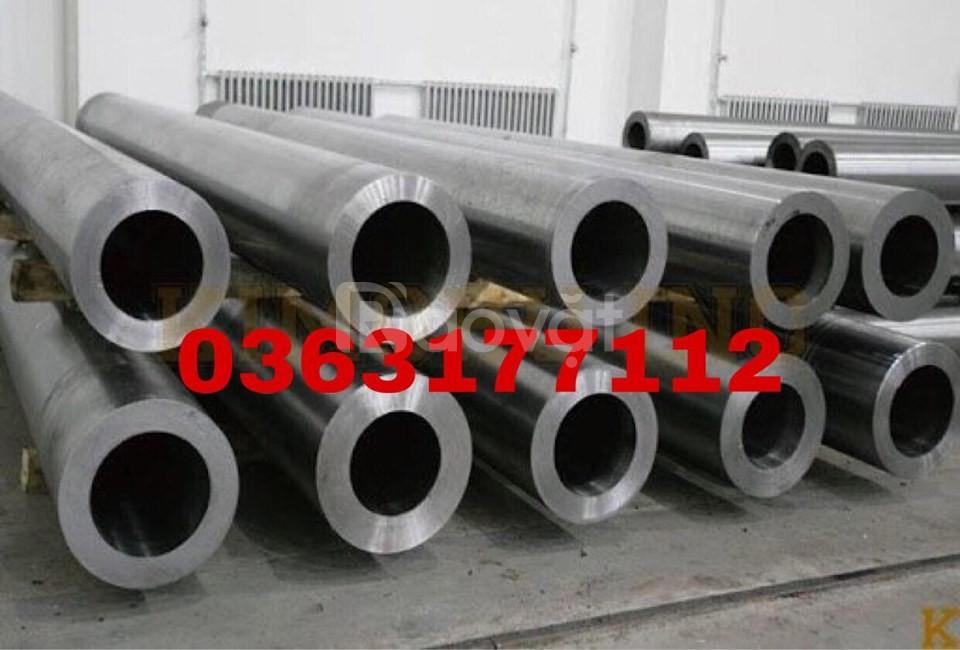 Ống thép đúc hợp kim 20Cr,40Cr, 15XM, 20XM, SUJ2 giá tốt, hàng loại 1