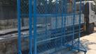 Hàng rào lưới thép, hàng rào mạ kẽm, hàng rào công ty D4,D6 giá rẻ (ảnh 3)