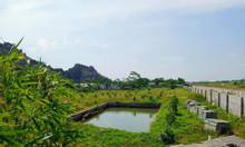 Đất nông nghiệp hằng năm ưa nắng khu vực Bình Thuận - Bắc Bình.