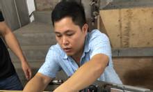 Sửa chữa máy hàn siêu âm nhanh nhất tại Điện tử BA