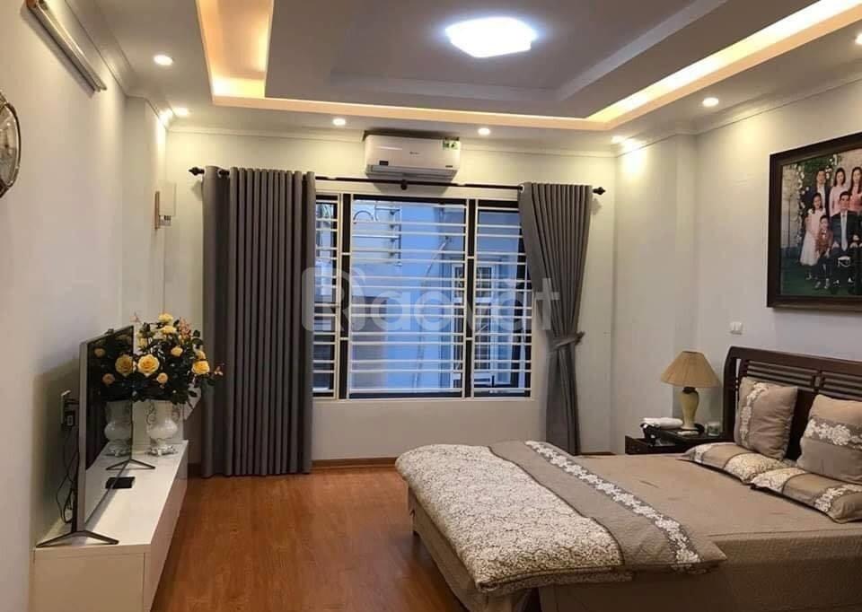 Bán nhà đẹp trung tâm Ba Đình 45m2x 5T giá 4.75 tỷ, 6 PN (ảnh 1)