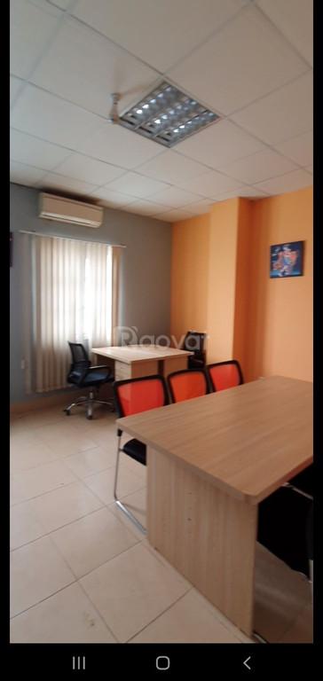 Cho thuê văn phòng full tiện nghi giá 5.5 t/th tại Nguyễn Chí Thanh (ảnh 1)
