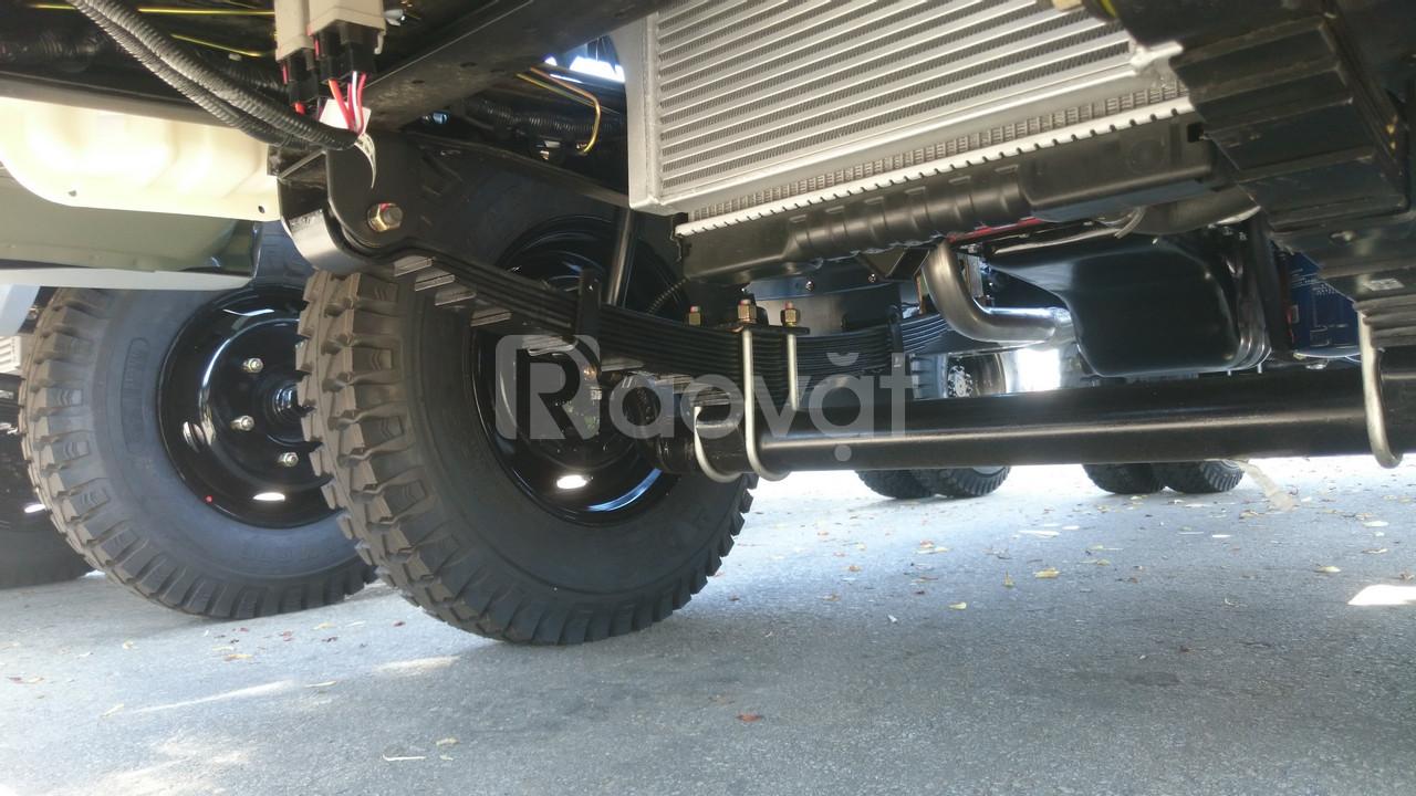 Thaco Forland FD250.E4 - Xe ben 2.5 tấn
