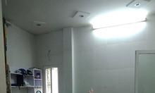 Bán nhà chính chủ phố chợ Khâm Thiên, Đống Đa, DT 30m x 5T
