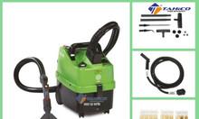 Máy rửa xe hơi nước nóng IPC nhập khẩu trực tiếp từ Ý bán tại Tây Ninh