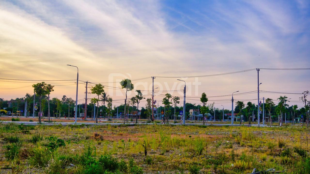 Nhận đặt chỗ dự án Epic Town Điện Thắng, đã xong hạ tầng 99,99% (ảnh 3)