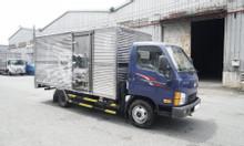 Huyndai N250SL thùng kín, tải 2T5, thùng dài 4M3