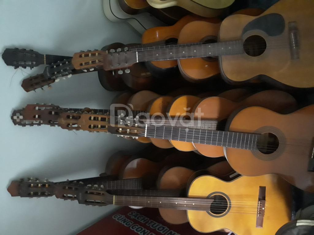 Sửa đàn guitar tại điện bàn Quảng Nam (ảnh 4)