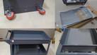 Xe đẩy npro 3 ngăn (ảnh 4)