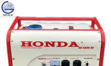 Máy phát điện Honda SH4800 EG le gió tự động, chính hãng