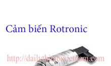 Cảm biến Rotronic