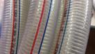 Ống nhựa lõi thép D90, D102, D110, D120 dẫn hóa chất, dẫn nước. (ảnh 1)