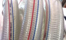 Ống nhựa lõi thép D90, D102, D110, D120 dẫn hóa chất, dẫn nước.