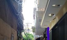 Bán nhà lô góc Kim Mã Thượng 35m2, 4T, MT rộng, 4 tỷ, 3 mặt thoáng