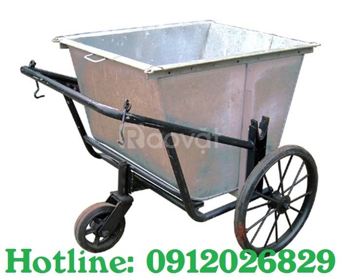 Tổng hợp báo giá xe thu gom rác các loại mang thương hiệu Paloca