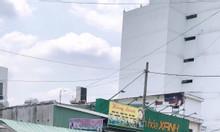 Đất mặt tiền kinh doanh giá rẻ khu vực gần Tên Lửa