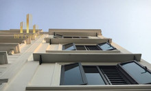 Bán nhà xây mới cuối đường Nguyễn Khuyến, chỉ 2,45 tỷ