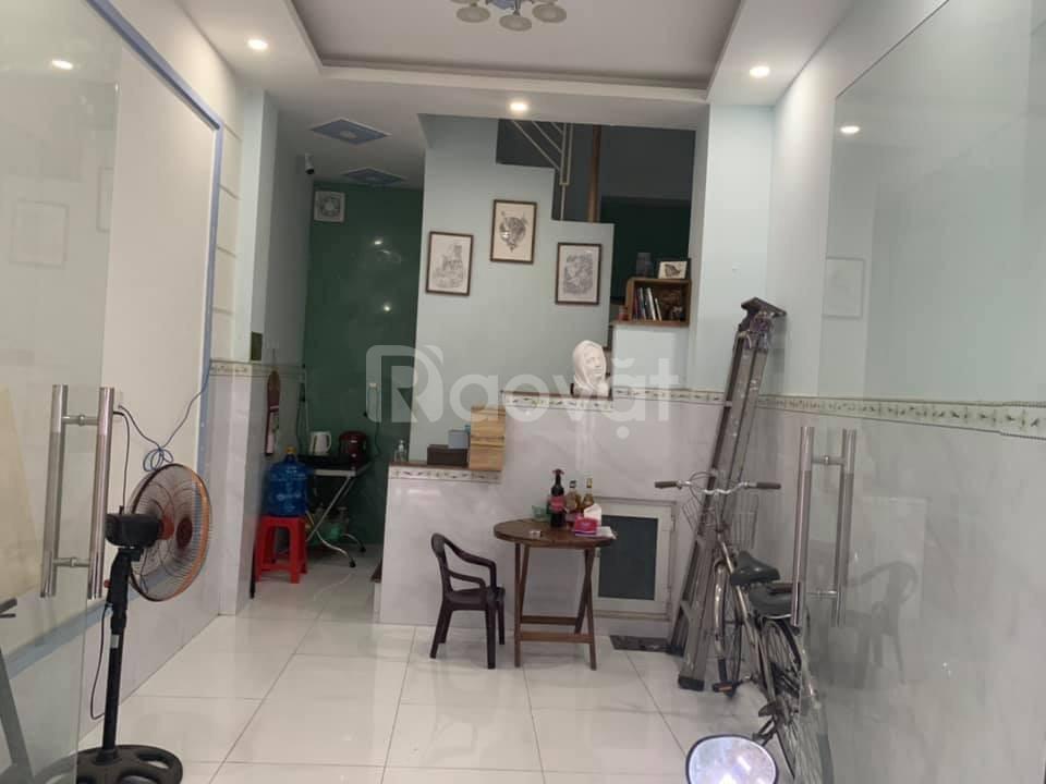 Bán nhà rất gần HXH đường Nguyễn Thượng Hiền, 3 tầng 48m2 giá 5.1 tỷ (ảnh 1)