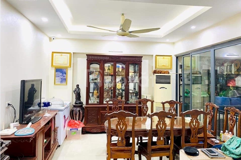 Bán nhà số 34 ngõ 5 Trần Quý Kiên, Dịch Vọng (ảnh 5)
