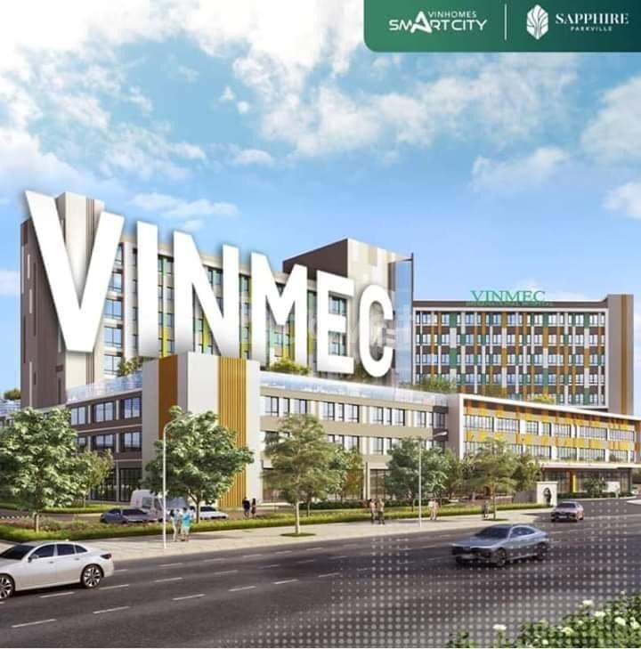 Bán căn 2PN, 2WC giá 1,803 tỷ view hồ,  Vinhomes Smart City (ảnh 7)