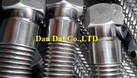 Báo giá 2307/Ống xăng dầu, Ống nối mềm xăng dầu, khớp nối mềm inox 304 (ảnh 2)