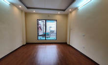 Nhà Minh Khai, Hai Bà Trưng, 45 m2, 3 tầng