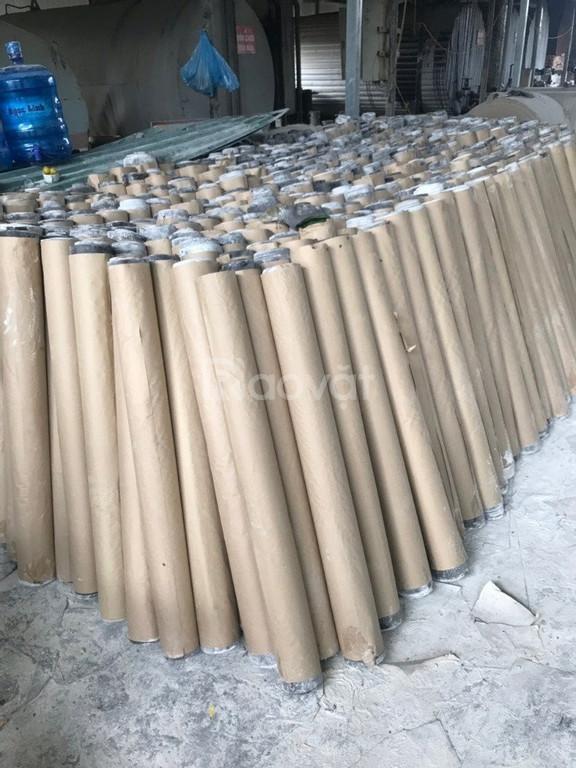 Giấy dầu chống thấm, Lào Cai - Yên Bái
