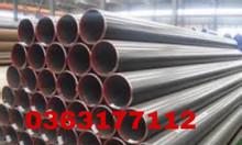 Ống thép đúc stkm13a / stkm12a / stkm11a giá tốt, chất lượng cao